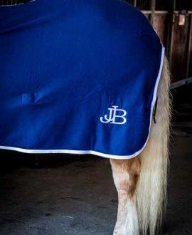 jojubi fleece trophy horse rug