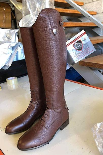 jojubi tattini breton boot