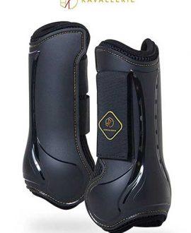 kavallerie 3d air mesh tendon horse boot black