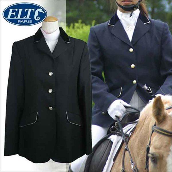 elt horse riding jacket 800