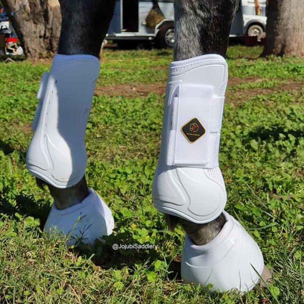 kavallerie 3d air mesh tendon boot 800