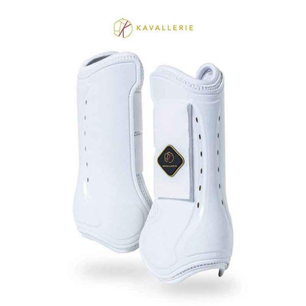 kavallerie 3d air mesh tendon boot white 800