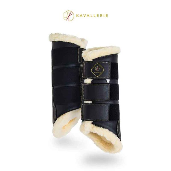 kavallerie dressage sport boot black 800