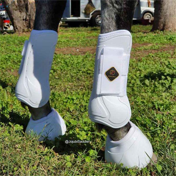 kavallerie pro k soft no turn bell boot 800