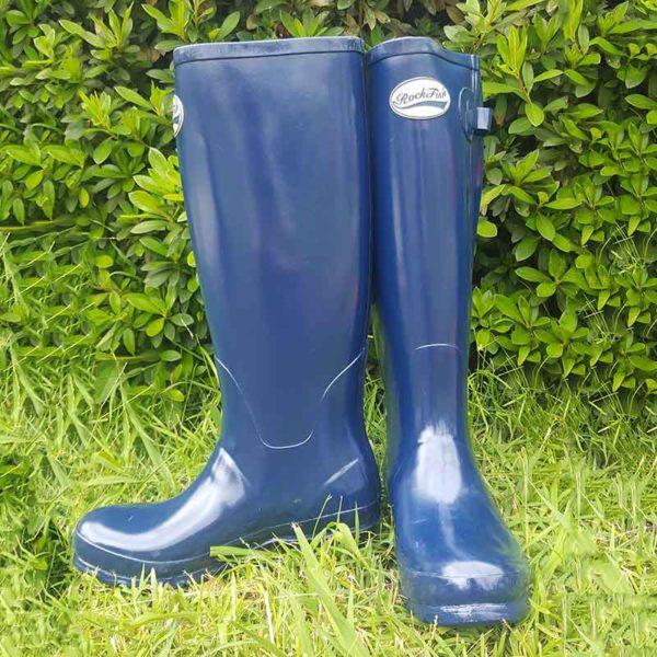 rockfish tall wellington boot navy jojubi saddlery 800