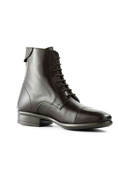 tattini beagle black jodhpur boot right side 1