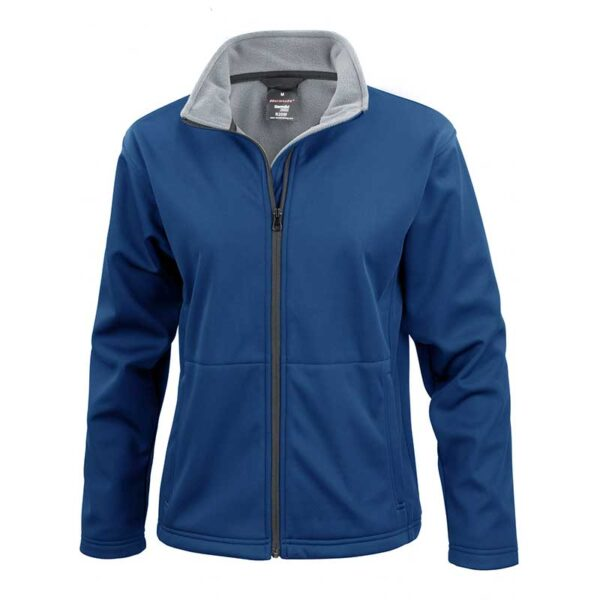 soft shell jacket front side jojubi saddlery 800