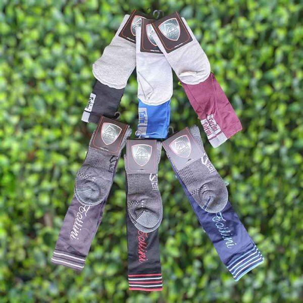 tattini knee high horse riding socks jojubi saddlery 800