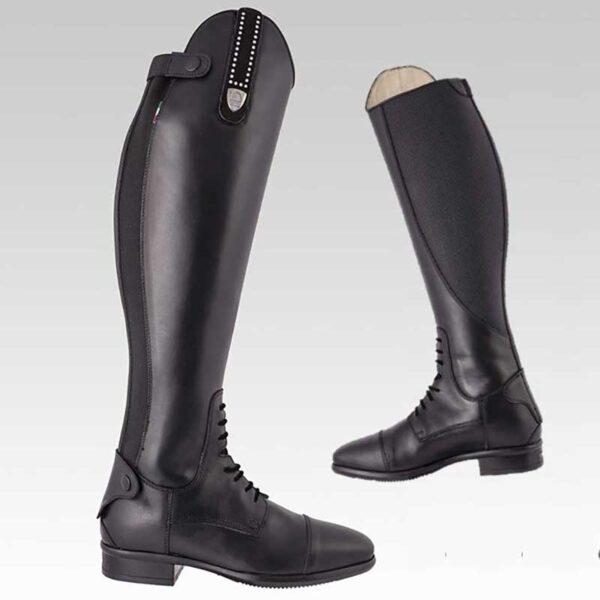 tattini retriever tall boot left right jojubi saddlery 800